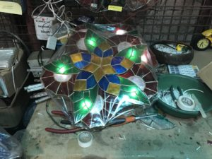 How to Make Parol